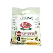 Greenmax Black Beans & Multi Grains Meal