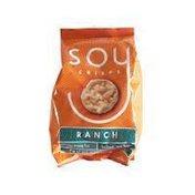 Meijer Ranch Soy Crisps