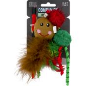 Companion Cat Toy
