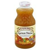 Knudsen 100% Juice, Apricot Nectar