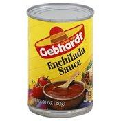 Gebhardt Enchilada Sauce