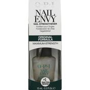 OPI Nail Strengthener, Maximum-Strength, Original Formula