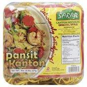 Sarap Canton Noodles, Oriental Style