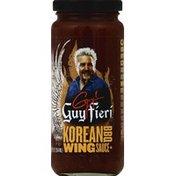 Guy Fieri Wing Sauce, Korean BBQ
