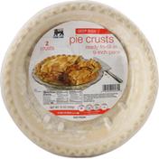 Food Lion Pie Crusts, Deep Dish