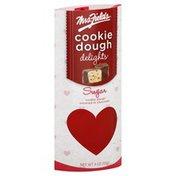 Mrs. Field's Cookie Dough Delights, Sugar