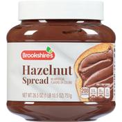 Brookshire's Spread, Hazelnut