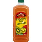 Turkey Hill Lemonade, Strawberry Kiwi