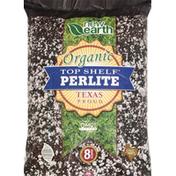 New Earth Perlite, Organic