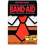 Band Aid Brand Adhesive Bandages Featuring Nickelodeon Spongebob Squarepants, Assorted Sizes