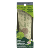 Physicians Formula Organic Wear Tinted Moisturizer Creme 2156 Light To Natural Organics