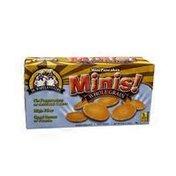 De Wafelbakkers Minis! Whole Grain Mini Pancakes