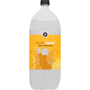Publix Tonic Water, with Quinine