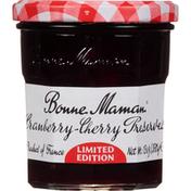 Bonne Maman Preserves, Cranberry-Cherry
