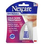 Nexcare Cold Sore Treatment