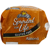 Food for Life Bread, Gluten Free, Almond