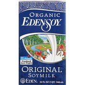EdenSoy Soymilk, Original