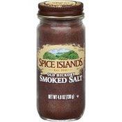 Spice Islands Old Hickory Smoked Salt
