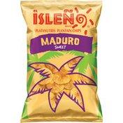 El Isleno Sweet Plantain Chips