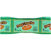 Kemps Orange Cream Bar