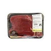 Double R Ranch USDA Choice Beef Flank Steak
