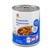 SB Soup, Homestyle, Minestrone