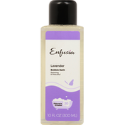 Enfusia Bubble Bath, Lavender