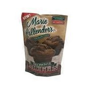 Marie Callender's Chocolate Fudge Brownie Muffin Mix