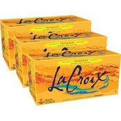 LaCroix Tangerine Sparkling Water - 3/8pk/12 fl oz Cans
