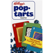 Funko Pop-Tarts Game