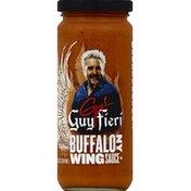 Guy Fieri Wing Sauce, Buffalo NY