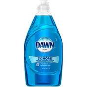 Dawn Ultra Original Scent Dishwashing Liquid