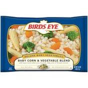 Birds Eye Baby Corn & Vegetable Blend
