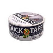 """Duck 1.88"""" White Max Strength Duct Tape"""