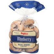 Hy-Vee Blueberry Bagel Juniors