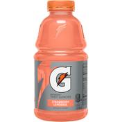 Gatorade Strawberry Lemonade Thirst Quncher