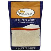 Meharban Rice, Kali Jeera