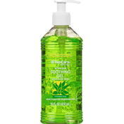 TopCare Soothing Gel with Aloe Vera, After Sun