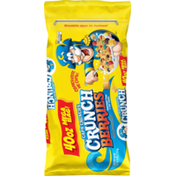 "Cap'N Crunch Cap""N Crunch'S Crunch Berries Sweetened Corn & Oat Cereal"