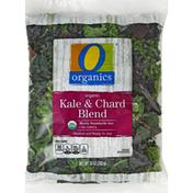 O Organics Kale & Chard Blend, Organic