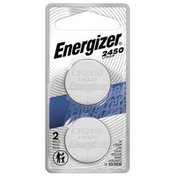 Energizer 2450 Lithium Coin Battery