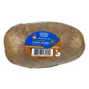 Ahold Microwavable Russet Potato