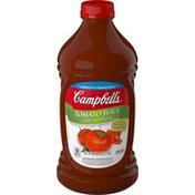 Campbell's® 100% Tomato Juice Low Sodium Tomato Juice
