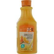 PICS Juice, Orange, Original, No Pulp