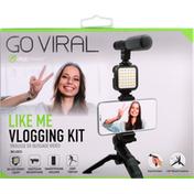 DigiPower Vlogging Kit, Like Me