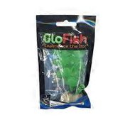 Glo Fish Small Green Aquarium Plant
