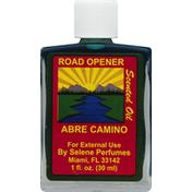 Selene Perfumes Scented Oil, Road Opener