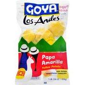 Goya Papa Amarilla Yellow Potato