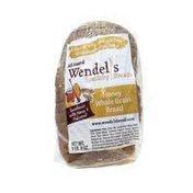 Wendel's Wendel's Honey Whole Grain Bread