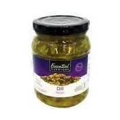 Essential Everyday Dill Relish